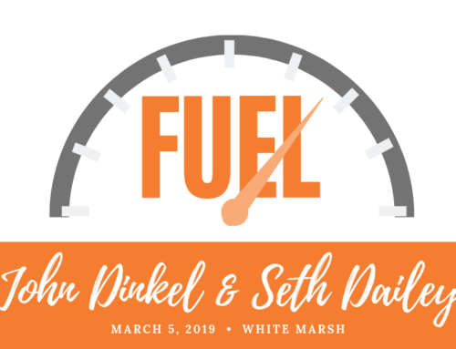 FUEL Your Business Q1 – 2019