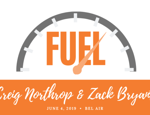 FUEL Your Business Q2 – 2019