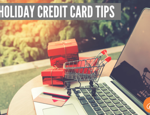 Credit Card Tips For The Holidays