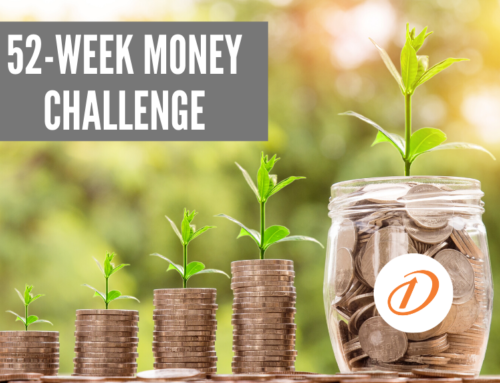 Save in the New Year with the 52-Week Money Challenge