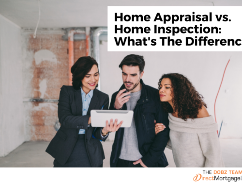Home Appraisal vs. Home Inspection: What's The Difference?